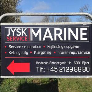 Jysk Marine Service ApS