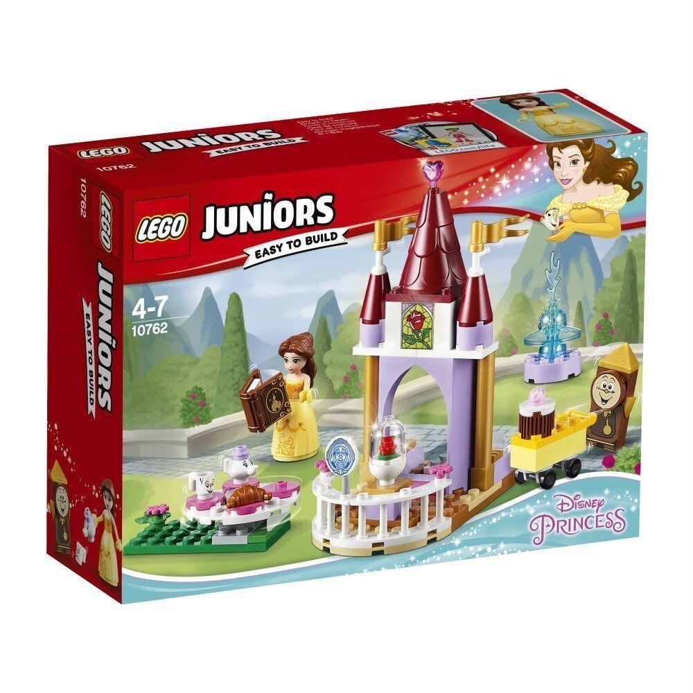 Lego 10762 - Juniors - Hora del cuento de Bella - NUEVA