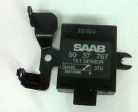 SAAB 9-3 93 Alarm Tilt Motion Detect Sensor Unit 1998 - 2003 5037767 400110516 S