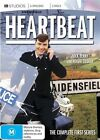 Heartbeat : Series 1 (DVD, 2012, 3-Disc Set)