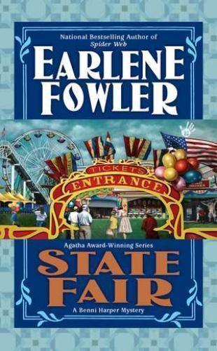 State Fair [Benni Harper Mystery]