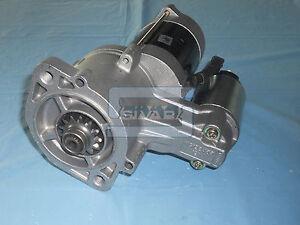 Motorino-avviamento-2-2-Kw-Hyundai-Galloper-H1-Terracan-36100-42050-Sivar