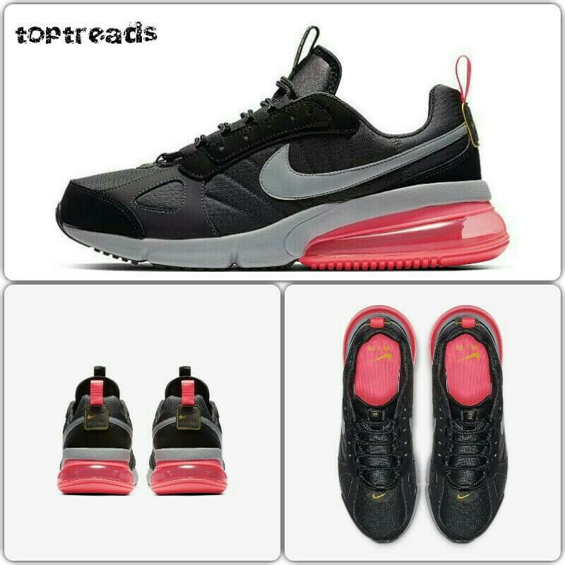caec0424b4 Nike air max 270 futura futura futura herren UK 8.5 EUR 43 (AO1569 007)  7d0694