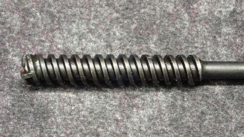 """Carbide Tipped Fast Spiral Drill Bit 7//16/"""" x 2-1//2/"""" x 5/"""" OAL SB-02719"""