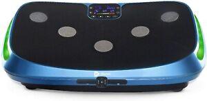 Exercise Machine LifePro Rumblex 4D Vibration Plate Triple Motor Oscillation