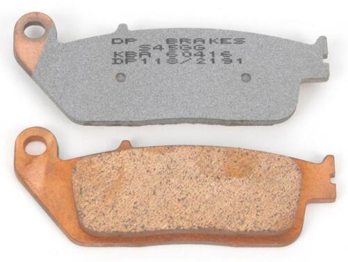 DP Brakes Standard Sintered Metal Brake Pads  DP118*
