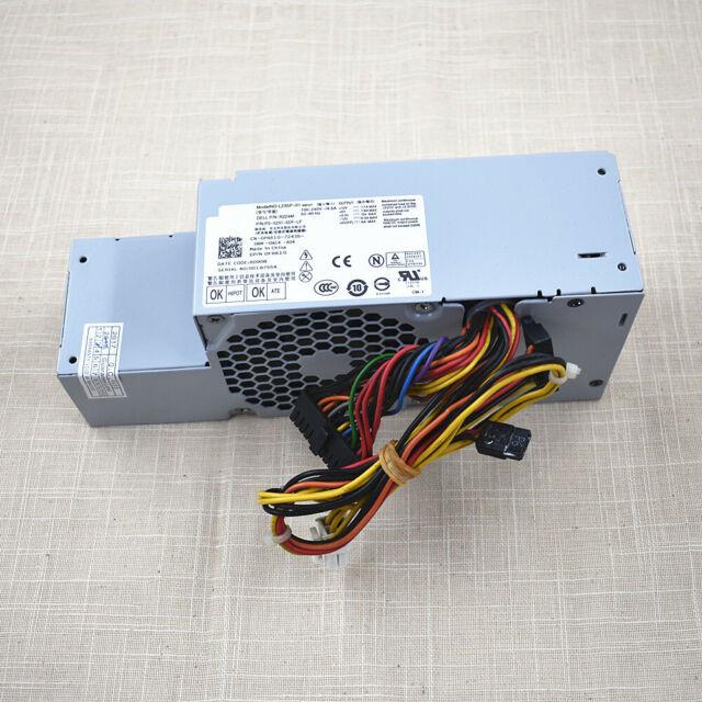 New Optiplex760 780 960 980 SFF Power Supply 235W PW116 R224M H235P-00 For Dell