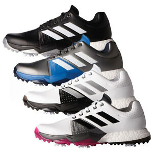 NEW Adidas Mens ADIPOWER BOOST 3 Golf Shoes - Choose Your Size and ... 36e441bae