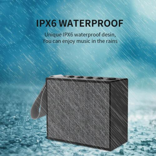 X9S WiFi Smart Bluetooth Speakers Voice Control Mic Portable Wireless Speaker