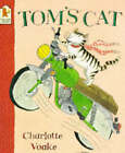 Tom's Cat by Charlotte Voake (Paperback, 1996)