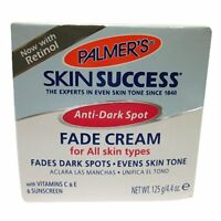 Palmer's Skin Success Anti-dark Spot Fade Cream, 4.4 Oz Each on sale