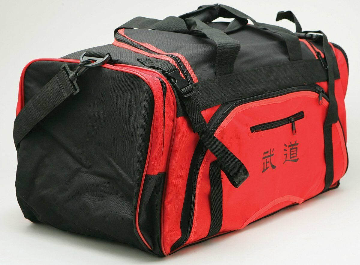 Martial Arts Sparring Gears Large, Smal  Equipment Bags for Taekwondo,Karate, MMA  outlet online store