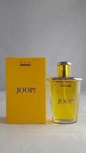 neueste günstige Preise hohe Qualitätsgarantie Details about JOOP! BERLIN 3.4OZ/100ml Eau De Toilette Spray Women's - RARE  - NEW IN BOX!!!