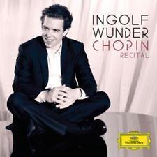 Wunder Ingolf - Chopin