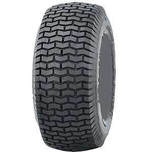 1 20x8.00-8 20//8.00-8 Riding Lawn Mower Garden Tractor Turf TIRES P332 4ply
