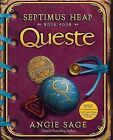 Queste by Angie Sage (Paperback / softback)