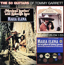 Mexican Leather and Spanish Lace/Maria Elena by The 50 Guitars of Tommy...