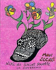 Mon secret von Saint-Phalle, Niki de | Buch | Zustand sehr gut