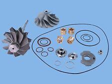 2003 Ford Powermax 6.0 Powerstroke Turbo Compressor Wheel & Shaft & Upgrade Kit