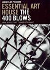 400 Blows 0715515043212 With Francois Truffaut DVD Region 1