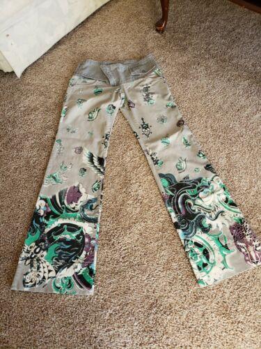 Roberto cavalli women jeans