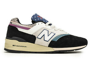 Details about New Balance 997 Made in USA Beach Pack Faded Star Sz 9.5 M997PAL