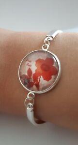 Bracelet-Emile-Galle-Nancy-fleur-Rose