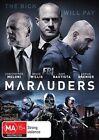 Marauders (DVD, 2016)