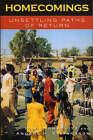 Homecomings: Unsettling Paths of Return by Lexington Books (Hardback, 2004)