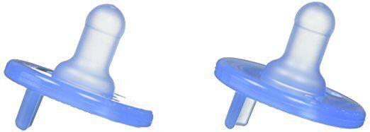 Chupón Para Bebé Chupete Calmante Duradero Silicona Sin BPA Recién Nacidos