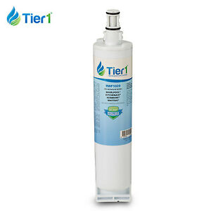 Fits Whirlpool 4396508 EDR5RXD1 4396510 Filter 5 Refrigerator Water Filter
