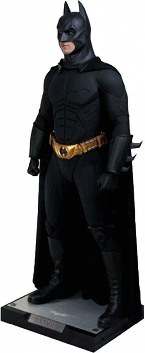 The Dark Knight Masterpiece Batman Action Figure