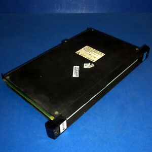 RELIANCE-ELECTRIC-SYSTEM-NETWORK-COMMUNICATIONS-MODULE-0-57404-1E-PZB