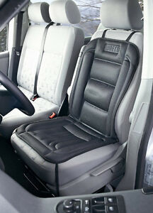 waeco autositzheizung grau 12v 2 heizstufen 45w. Black Bedroom Furniture Sets. Home Design Ideas