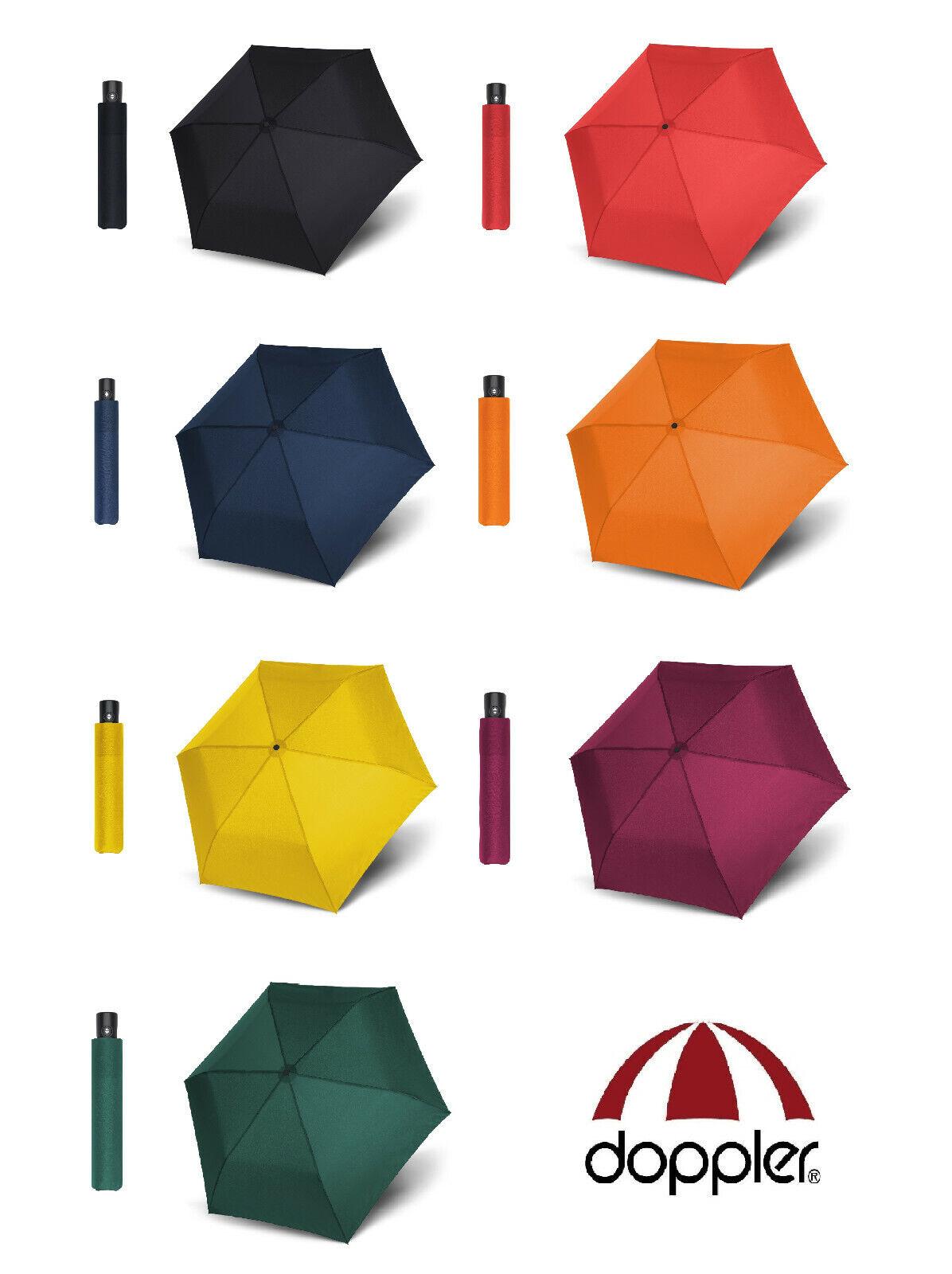Doppler Sacs Parapluie Parapluie Zero Magic sur-à automatique soufflerie 95 cm