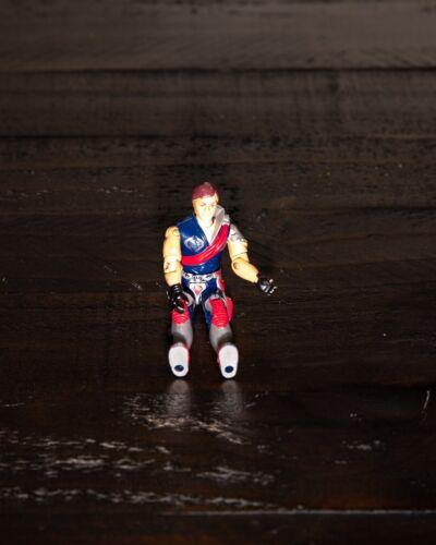 Xamot Action Figure Hasbro GI Joe 1985