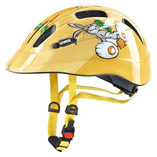 "Uvex /""CARTOON/"" Kinderhelm casque casque protecteur radhelm prix spécial prix recommandé 49,95 €"