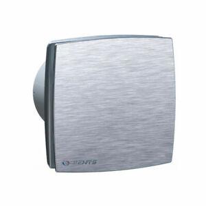 Gold /Ø 150mm Wandventilator L/üfter Abluft Kabel Schalter Ventilator K/üche WC Bad mit stecker Farbe