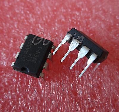 80PCS IC LM386N-1 LM386 AMP AUDIO PWR MONO 8DIP NEW High quality
