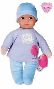 601250001 Schildkröt Baby Boy Poupée 23 Cm-afficher Le Titre D'origine Prix ModéRé