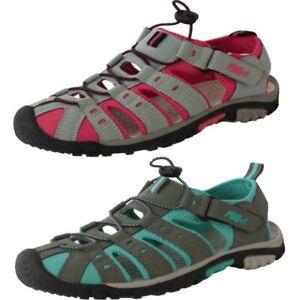 Women's Girls PDQ Walking Sandal Shoe