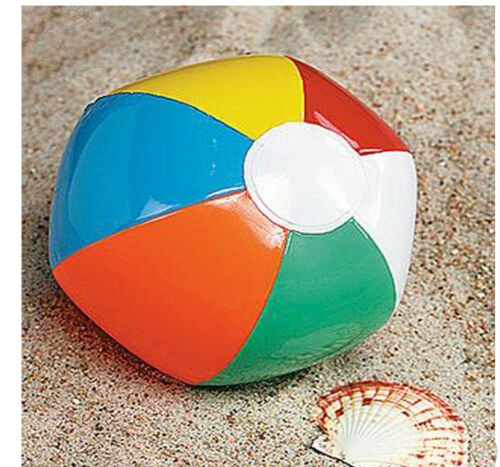7 Inflatable Beach Ball Fits 18 American Girl  Dolls