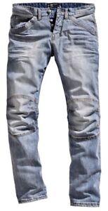 Comfort Hellblau Tz Hose Clubwear Worker 3630 Jeans Herren Timezone Neu Cesare Yzq88