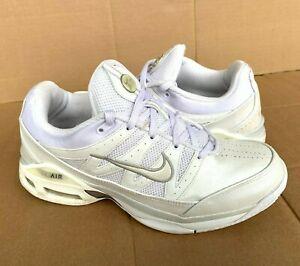 ✅ Vintage Nike AIR MAX DRC2 White Pearl