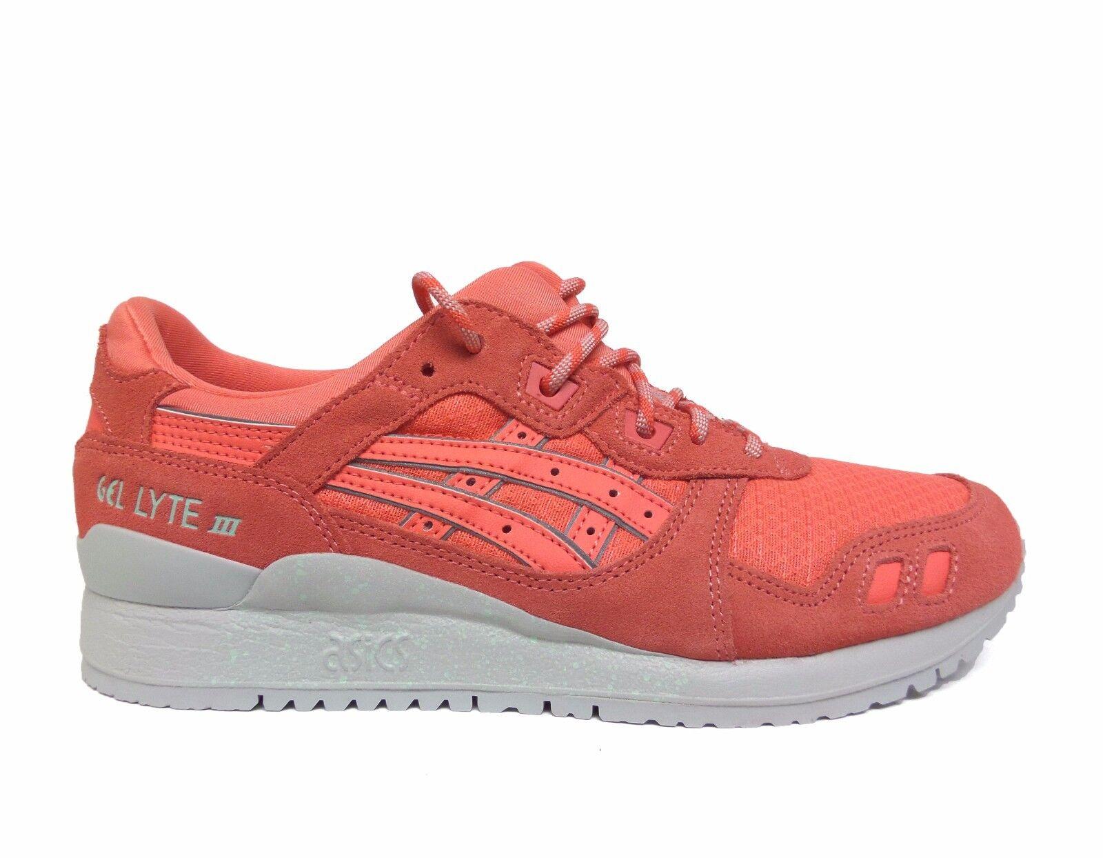 ASICS femmes  GEL-LYTE 3  Chaussures  Peach H7M5L-7676 b
