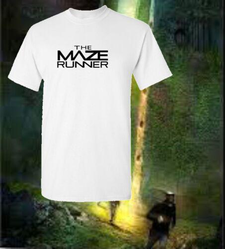 petit-XXXL film films Le labyrinthe Runner T-Shirt