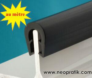 Au-metre-joint-en-U-protection-de-tole-bord-tranchant-etancheite-bricolage