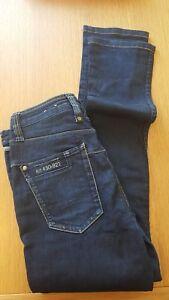 Mens-Firetrap-Blackseal-Blue-jeans-29W-34L