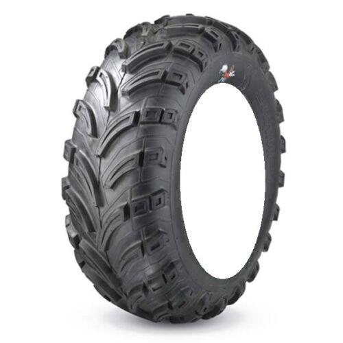 0320-0742 AMS Swamp Fox Front//Rear 22-11.00-10 6 Ply ATV Tire