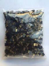 100pcs 2x3 Pin 6p 254mm Double Row Female Straight Header Pin Strip 23p